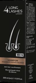 Szampon przeciw wypadaniu włosów