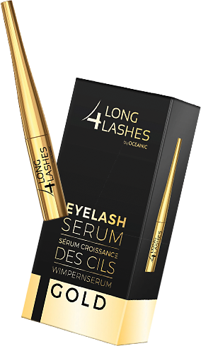 Eyelash Serum GOLD