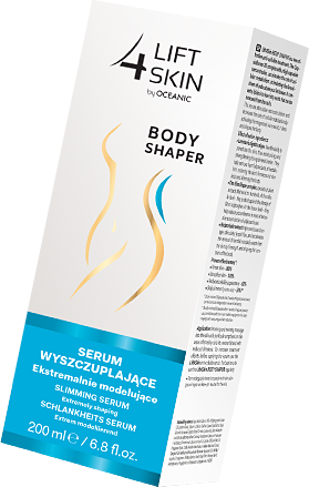 SLIMMING SERUM EXTREMLY SHAPING