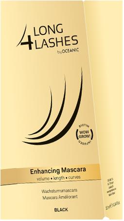 Enhancing mascara
