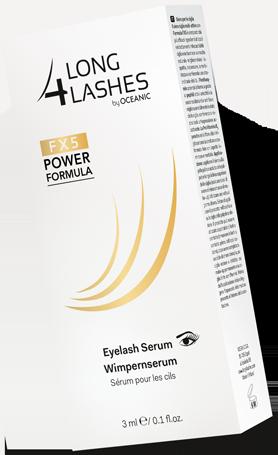 Eyelash Serum FX5