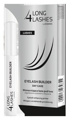 Wzmacniająca baza podtusz  Eyelash builder
