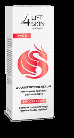 Wolumetryczne serum dotwarzy