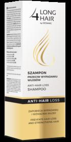 Szampon wzmacniający przeciw wypadaniu włosów