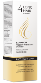 Anti-hair loss strengthening shampoo